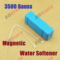 Free Shipping 3500 Gauss WP-1 Magnetic Water Conditioner Softener Good Reviews! (10018)