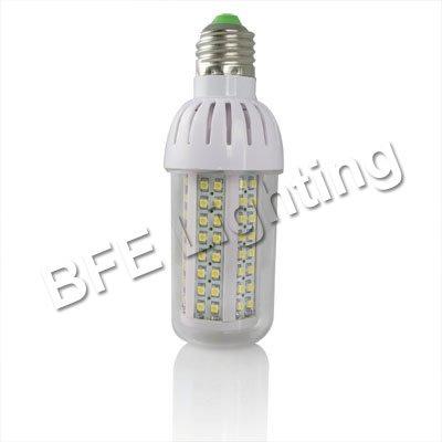 4pcs/Lot E27 6W 108 SMD LED 6W Cold White Corn Light Bulbs Bright Hot Wholesale