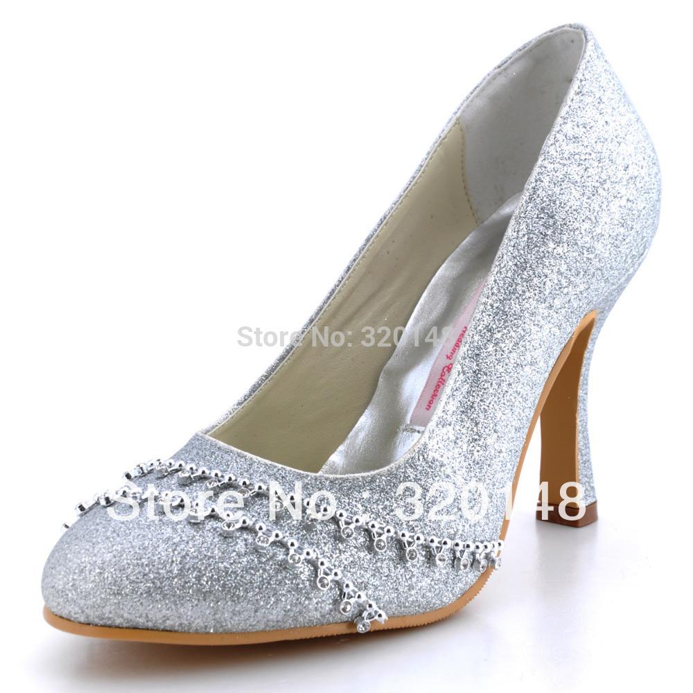 big sales b129a pointed toe rhinestone glitter 3 5 quot spool