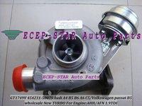 NEW GT1749V 454231-5007S 454231 TURBO TURBINE Turbocharger Fit For Audi A4 B5 B6 A6 C5 VW Volkswagen Passat B5 1.9L TDI AHH/AFN