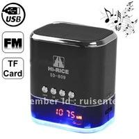 MINI portable Hi-rice SD-809 speaker