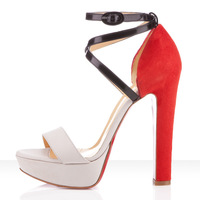 2013 new Sexy leather 14CM supper high heel pumps,color gorgeous sandals, brand women shoes