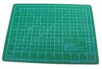 U-STAR A4 Cutting Mat, 300mm*220mm*3mm, UA-90022, High Quality Cutting Mat
