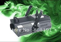 Remote control 1200w stage fog machine smoke machine