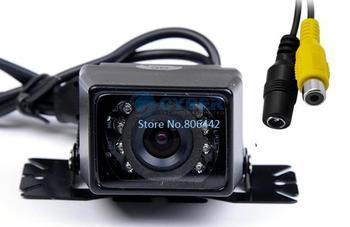 135 Degree Night Vision Car Rear View Camera Reverse Backup Camera Color B2 2379