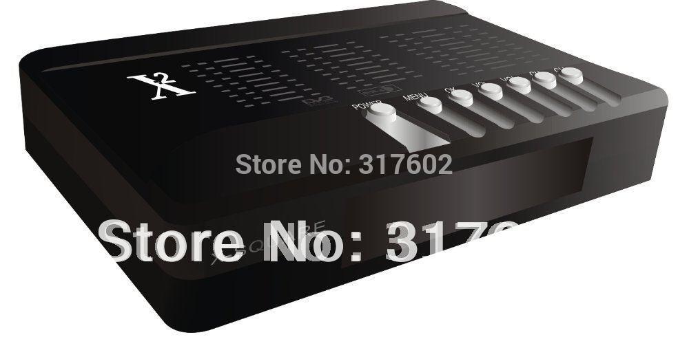Amazon.com: X2 Premium HD PVR FTA Satellite Receiver � | Search ...