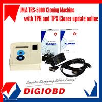 2013 New Arrival JMA TRS-5000 Cloning Machine +TPX (ID4D)+TPH Cloner(ID46) free shipping