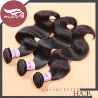 3pcs/lot, Malaysian virgin hair weft body wave, highest quality hair, free shipping