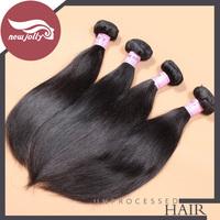 Brazilian straight virgin hair 3pcs/lot hair bundles weaving modern show hair ladies brazilian remy hair 10-28 inch available