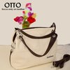 Promotion!!! special offer Leather restore ancient inclined big bag women cowhide handbag,free shipping 2012 fashion WB005