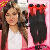 6A unprocessed malaysian hair human hair weave straight malaysian virgin hair straight human hair products 1pc/2pcs/3pcs/4pcs