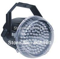 Mini blue led strobe light, 62/74pcs 10mm LED, Free shipping