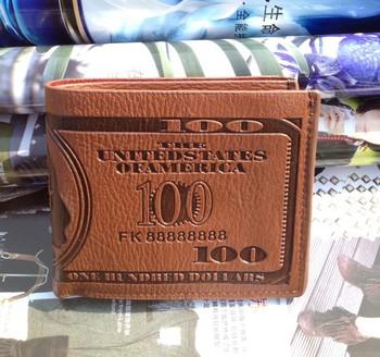 2013 hot sale Men's wallet