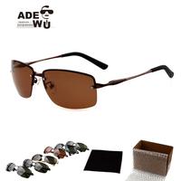 CASHA Brand Polarized Sunglasses Women&Men UVA Protection Driving Sun Glasses 3 Models oculos de sol Eyeglasses