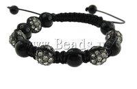 Free Shipping 2013 New Design Wholesale Cheap Women Shamballa Bracelet for Sale