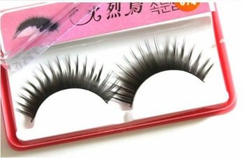 Valentine's day ! LOSE MONEY Fashion False Eyelashes , Artificial Eyelash 10 PAIRS / BIG BOX JHB-188
