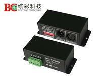 DMX512 Signal Decoder LPD8806 decdoer DMX512 decoder DMX controller 8806 pixel controller DC12-24V