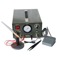 Promotion Jewelry Welding Machine 95W Sparkle Welding Machine Jewelry Machine 220V 0.4A