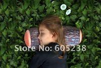 Free Shipping Green Log Pillow Wood Grain and Wood Throw Pillows