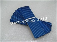 40pcs poly solar cells 78x19mm, solar cell B grade 0.25w/pc, cell solar, high quality and free shipping &