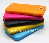 Jiayu G2 case plastic case for jiayu G2 free shipping .