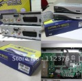 Free ship cheap price dm500s fta satellite receiver