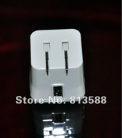 Switching Power Supply 5V 2A Output100-240Input 10W USB Power Adapter AC Adapter Switch Power Battery Charger