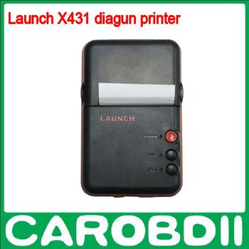 2013 professional launch x431 diagun mini printer----from Ivy