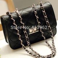 Hot Casual 2015 Wholesale Folding Fashion Women Clutch Bag Popular Mini women pu leather Handbag Elegant Coin Bag BF9