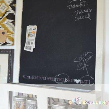 FREE SHIPPING, 45cm*200cm/piece, vinyl chalkboard sticker, DIY blackboard wall decal, childrens room must have