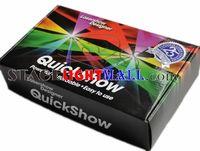 Pangolin Quickshow quick show QS FB3 USB2.0 LD2000 ILDA Laser Light Show Designer Controller Software DHL Free Shipping