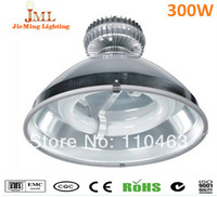 300w CE&ROHS  High  Bay industrial light floodligh tunnel Lamp 85~265V 5 years warranty White/Warm White