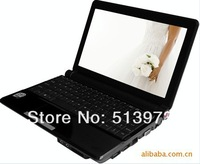 "Hot lowest 10.1"" laptop netbook intel dual-Core 1.86GHz windows7 with wifi camera  upto 4gb/500gb factory on saletouch"