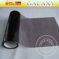 free shipping by fedex 30x1000cm Auto Smoke Fog Light Car HeadLight Taillight Sticker Vinyl Film Sheet