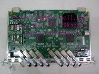 Original Fiberhome 8 ports GPON board for 5516-01 OLT. GC8B board with 8 modules