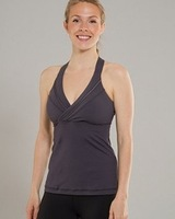 lululemon tanks  Workout clothes lululemon Deep breath tank royal and grey color  China Air Post