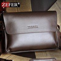 Hot sale !!New 2012 fashion men shoulder bag,men genuine leather messenger bag,business bag,free shipping