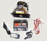 12V 200w car  wireless Siren Speaker kit