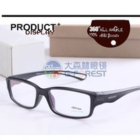2012 New Arrival + Free shipping Tr90 optical frame Best quality fashionable eyewear Acetate eyeglasses frame Wholesale