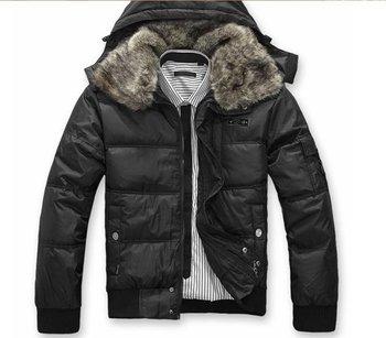 Free shipping, Men's winter overcoat, Outwear, Winter jacket, 4 colors, M-XXL, wholesale,Jacket Clothes,men clothes,mens' wear