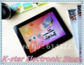 free shipping High quality  9.7'' android tablet PC Ployer Momo11 bird2  1024*768 IPS Screen with Dual Core RK3066 16GB/1G