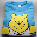 4 pcs/lot baby boys cartoon T-shirts cotton long sleeves T-shirts kids sweatershirts children&#39;s t-shirt LC0847