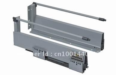 soft closing drawer runner 500mm(20'')(China (Mainland))