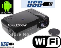 Android 4.2 projector PC  IPTV Google Internet TV Smart Android  2GB RAM 8GB ROM