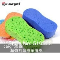 Free Shipping 3pcs Magic sponge Eraser/Cleaner cleansing multi-functional sponge for Cleaning / Washing