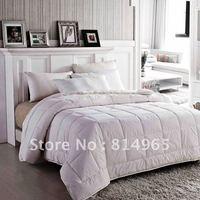 100%-Australian--Wool--Best--Quality--Handmade--500 GSM Top Grade Duvet Quilt Comforter Doona --Full--210X180cm Or Make Any Size