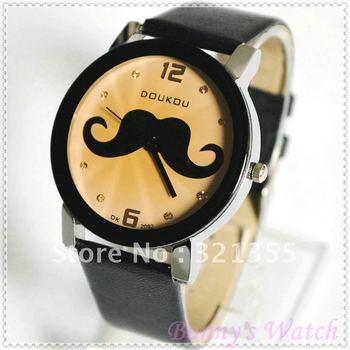 Free Shipping Original Brand Doukou 2013 new Dress Clock fashion Watch for women girls 68 Movt Quartz Watches