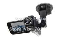 New New HD1920x1080P Car IR DVR Vehicle Camera Recorder 2.5 inch LCD Vehicle Car Camera Free Shipping