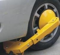 wheel lock,wheel clamp,security lock for car