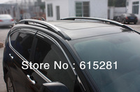 CRV 2012 Roof Luggage Racks & Boxes Carrier, Aluminum alloy,Free Shipping